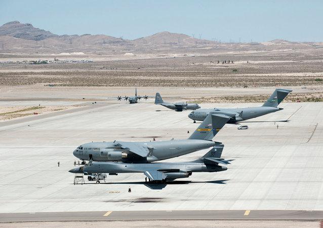 سلاح الجو الأميركي