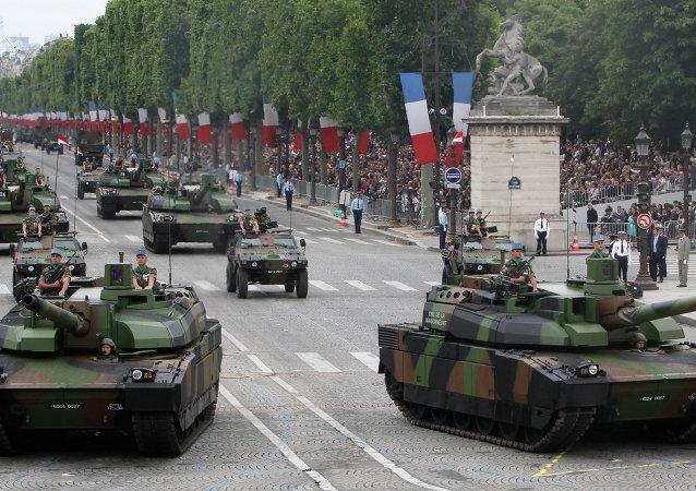 دبابات لوكلير