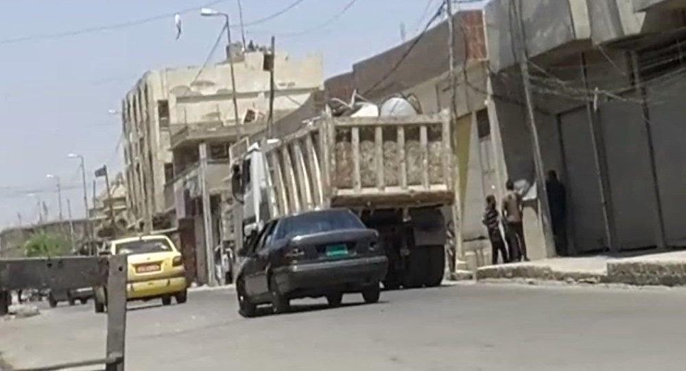 داعش يُصادر أجهزة كشف فضائحه في الموصل