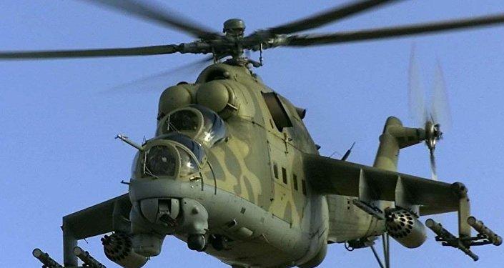 المروحية مي- 25