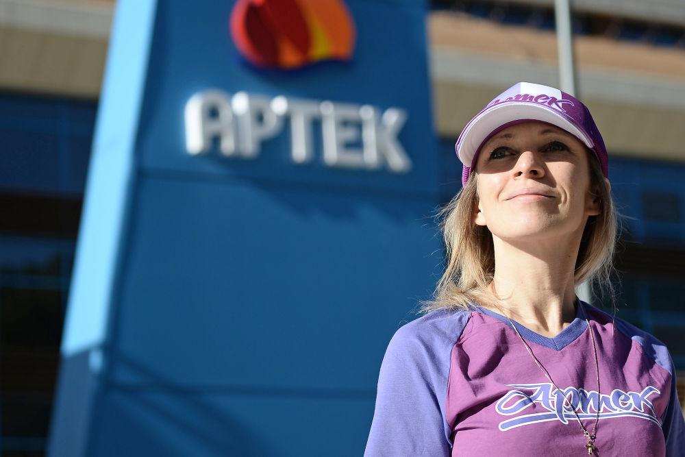 المتحدث الرسمي لوزارة الخارجية الروسية ماريا زاخاروفا خلال زيارتها للمركز الدولي للأطفال آرتيك| في القرم بروسيا