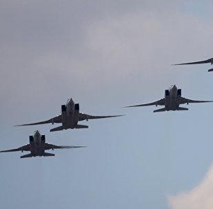 طائرات تو-22 ام 3