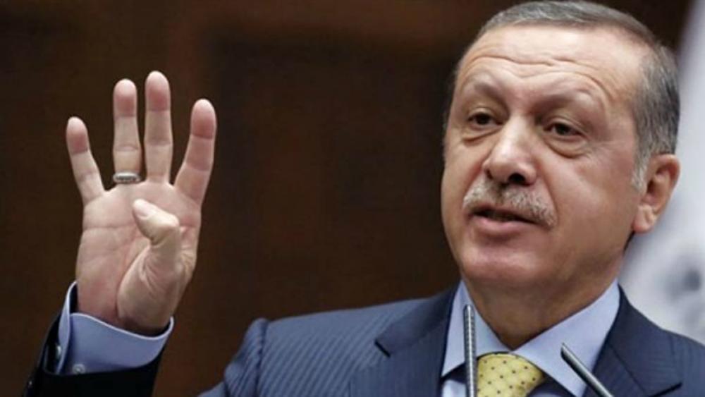 أردوغان: حصارنا لمدينة الباب مستمر...وسنطهر المنطقة من كل عنصر يهددنا