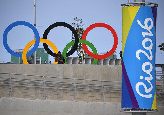أولمبياد 2016 في ريو دي جانيرو
