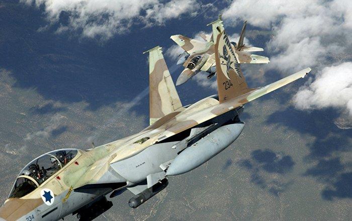 للمرة-الأولى-في-إسرائيل-إجراء-عسكري-جديد-مع-اليونان-للتدرب-على-مهاجمة-دول-مجاورة