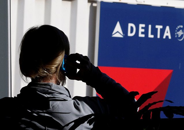 شركة دلتا للطيران