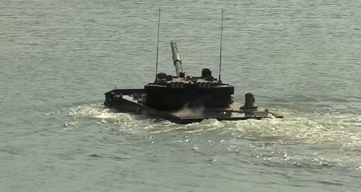 سبروت - مدفعية مضادة للدبابات ذاتية الحركة