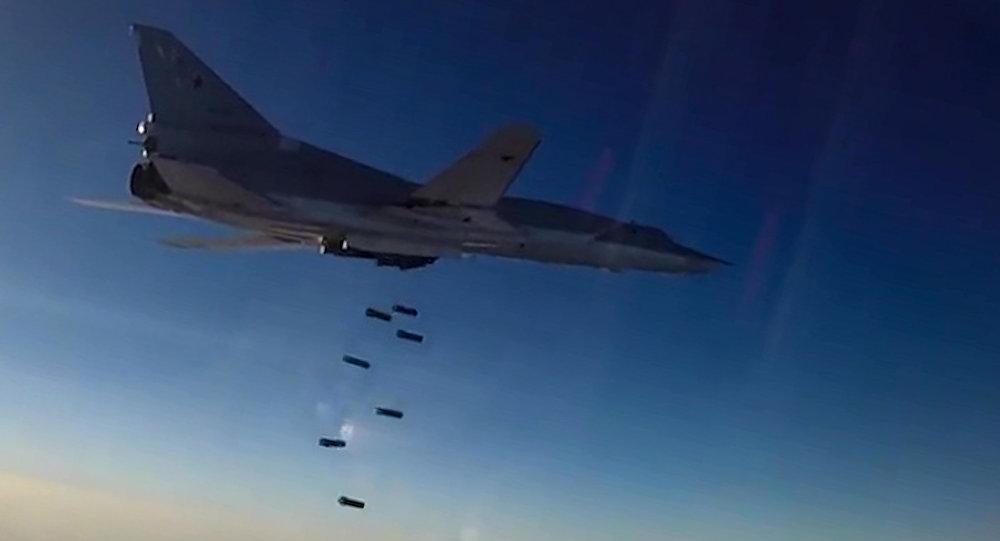 القاذفة الاستراتيجية تو-22ام3