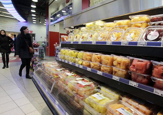 ألمانيا تحث المواطنين على تخزين الطعام تحسبا للطوارئ