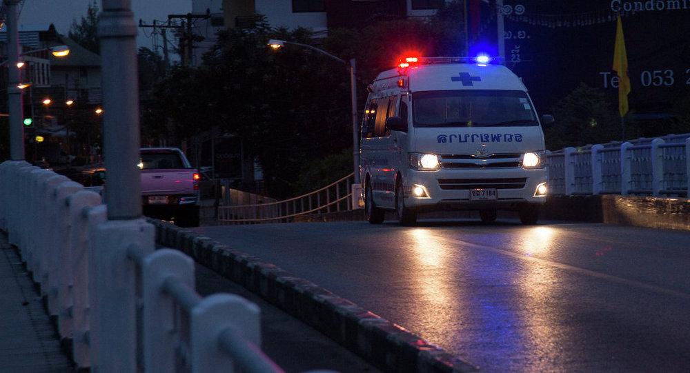 مقتل 4 بانفجار عبوة ناسفة جنوبي تايلاند