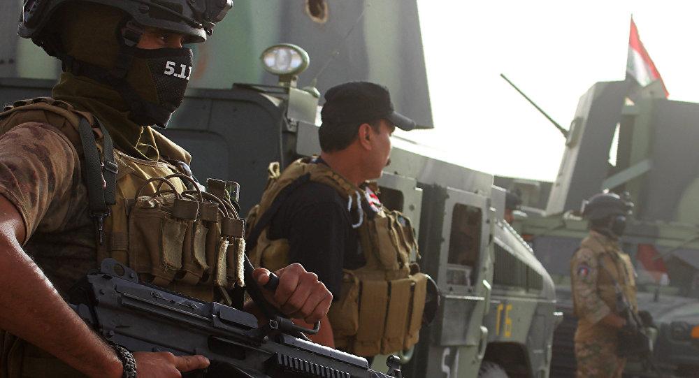العراق سيتعاقد مع شركة فرنسية لتدريب جهاز مكافحة الإرهاب 1019972630