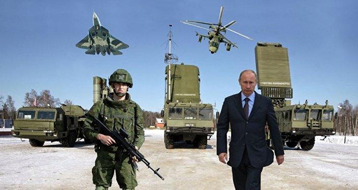 تحديث الجيش الروسي
