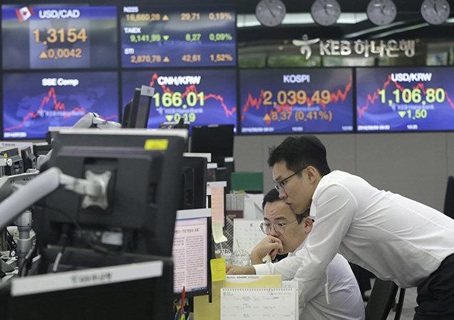 كوريا الجنوبية تبدأ تعاملات تجارية باليورو مع إيران في 29 أغسطس