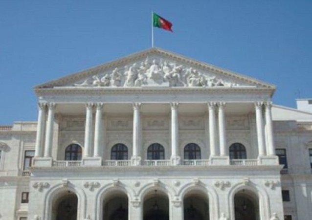الحكومة البرتغالية