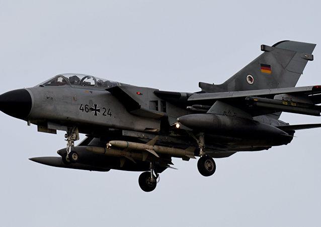 المانيا ترد على تركيا بسحب طائراتها من قاعدة انجرليك