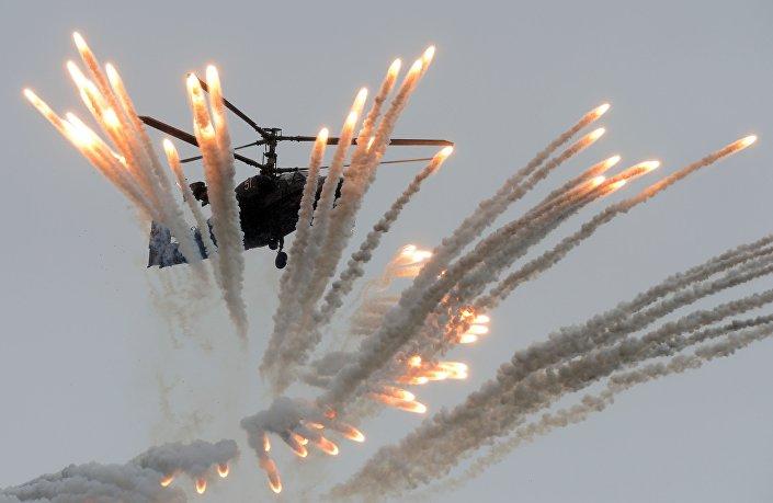صفقة أسلحة روسية وشيكة لمصر 1020088752