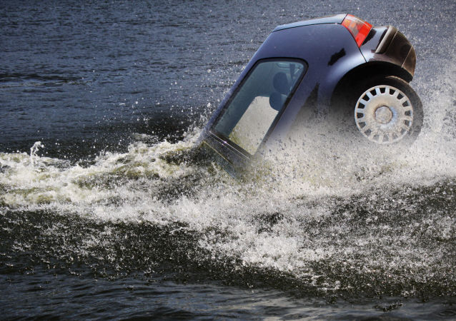 الفيضان