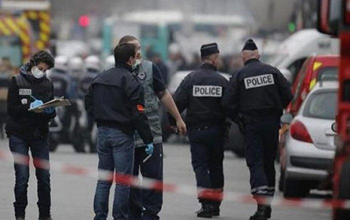 الشرطة الألمانية تدفع بـ1000 ضابط لإغلاق موقعا إلكترونيا