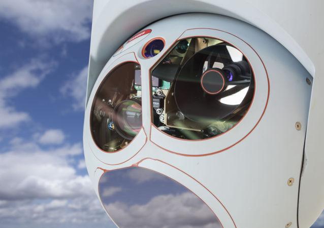 آلة الرصد والمراقبة