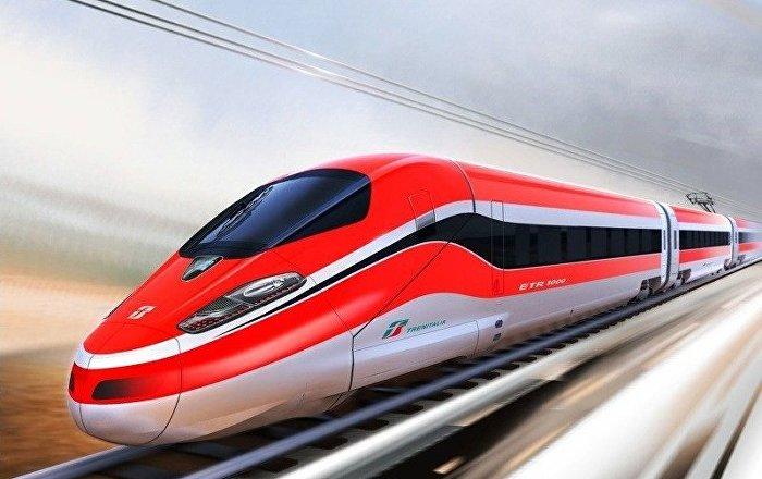 """اليابان تطلق """"الرصاصة""""… قطار """"قاهر للزلازل""""… فيديو"""