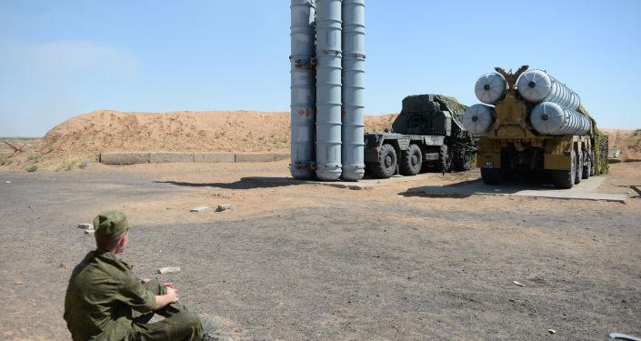 صواريخ إس - 400 بي إس الروسية