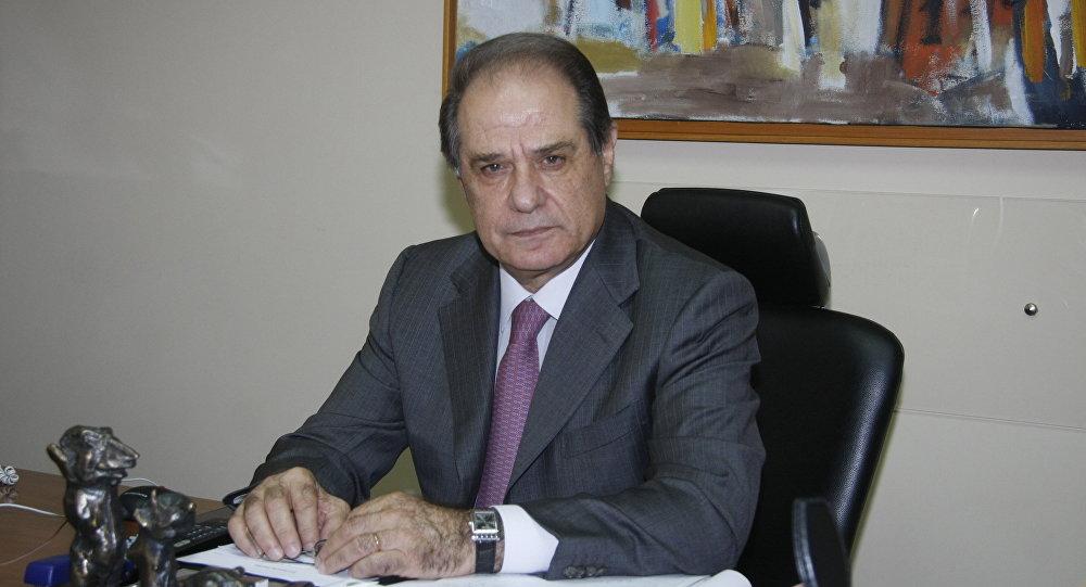 وزير العمل اللبناني