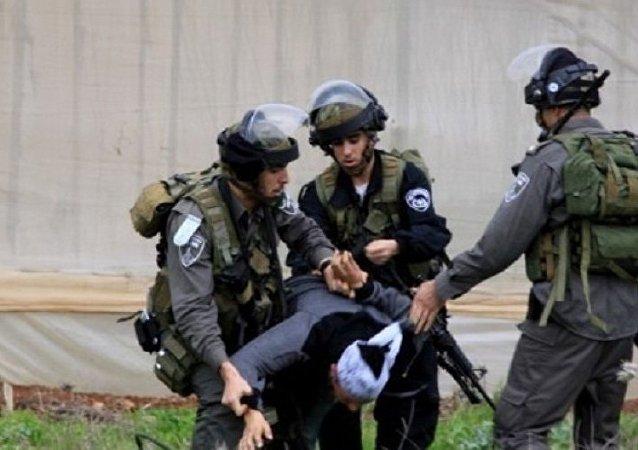 سجن في إسرائيل