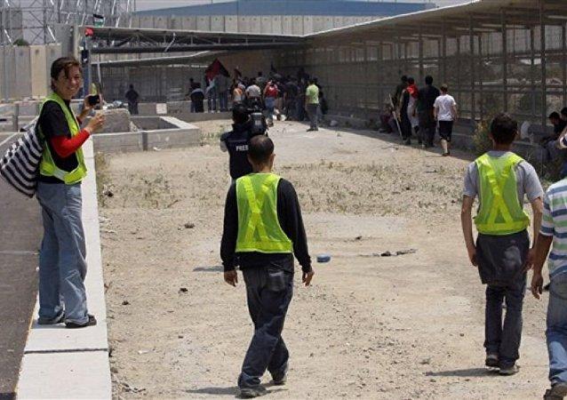 إسرائيل تمنع ناشطة فلسطينية مريضة بالسرطان من السفر