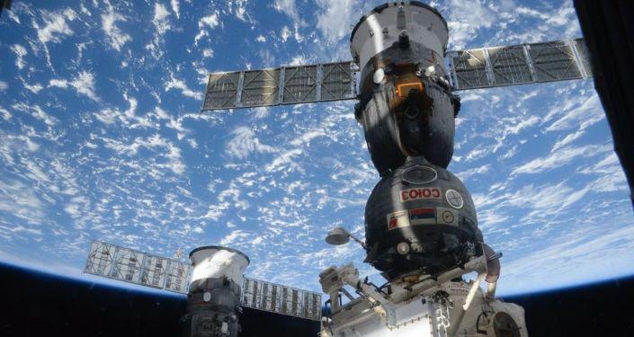 اليوم العالمي للسياحة - مركبة فضائية سويوز