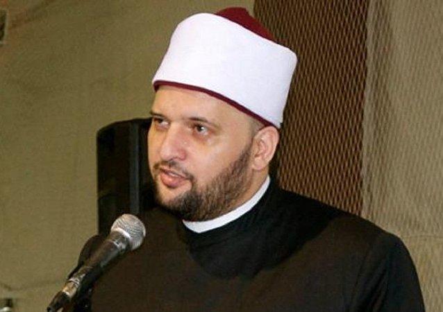 الدكتور إبراهيم نجم