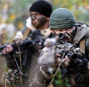 القوات البرية الروسية