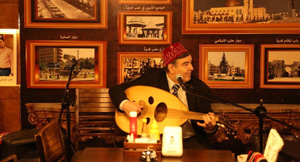 المطاعم السورية تحتل العاصمة اللبنانية بيروت