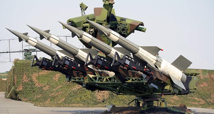 صواريخ بيتشورا