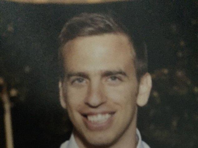 الطيار الإسرائيلي الذي قتل بحادث تحطم الطائرة