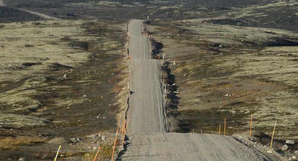 طريق (صورة أرشيفية)
