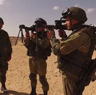 جنود روسيا ومصر