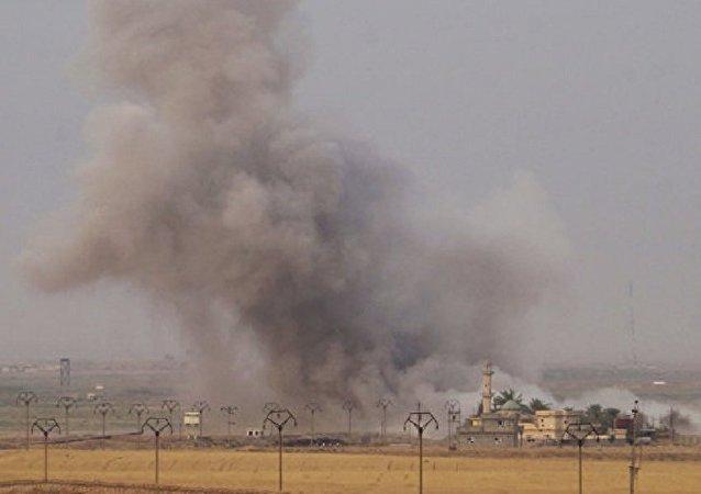 العراق صورة أرشيفية