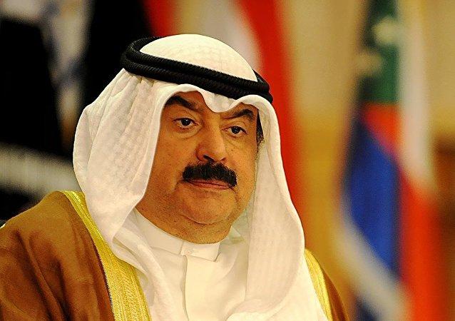 نائب وزير الخارجية الكويتي، خالد الجار الله،