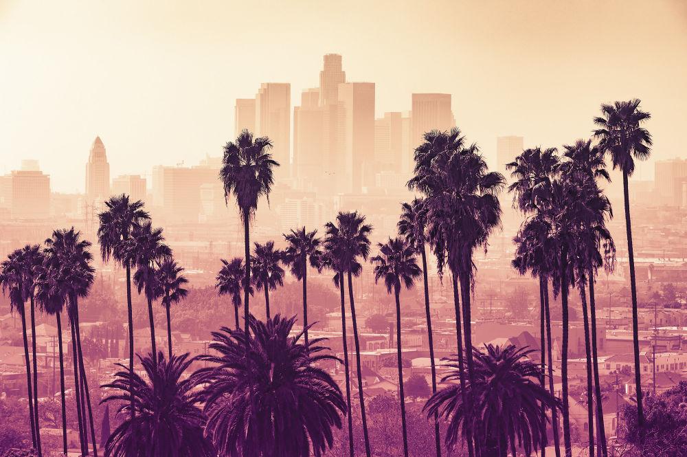 لوس أنجلوس، الولايات المتحدة الأمريكية