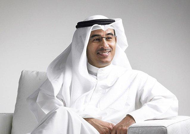 محمد العباد ملياردير إماراتي