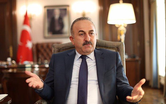 تركيا: لدينا خطواتنا المضادة إذا فرضت أمريكا عقوبات بسبب صفقة