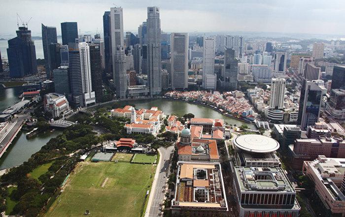 البحر يهدد سنغافورة... توقعات بوصول تكاليف الحماية إلى 100 مليار دولار