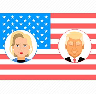 الانتخابات في الولايات المتحدة الأمريكية - 2016