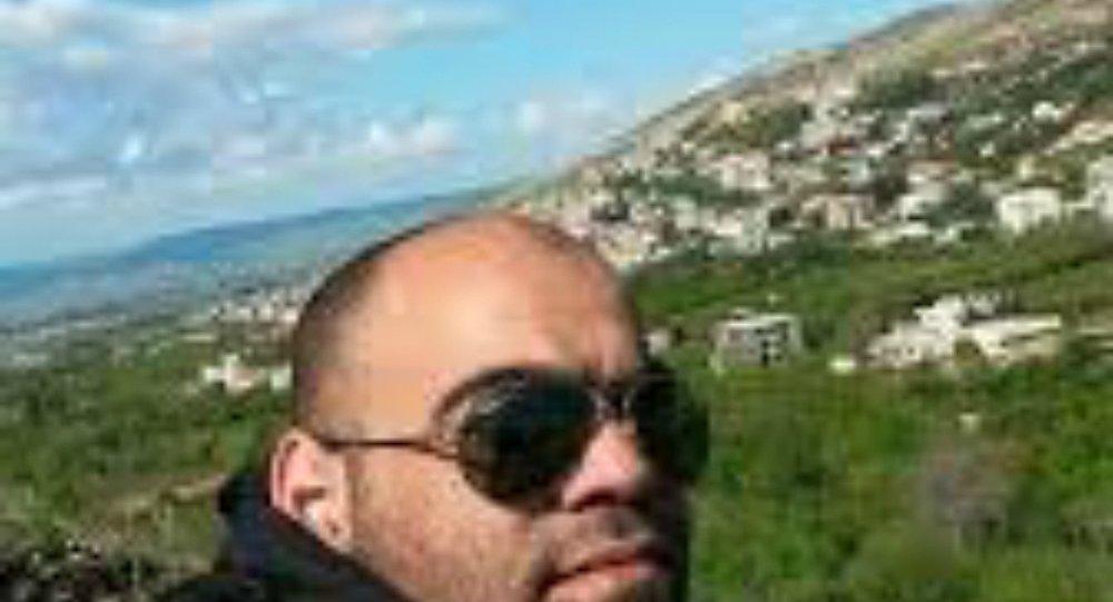 القاتل اللبناني