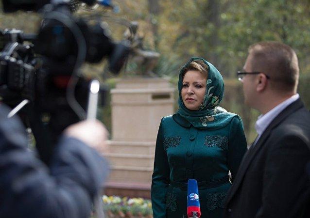 ماتفيينكو في إيران