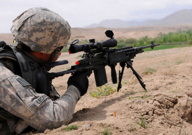 بندقية إم14