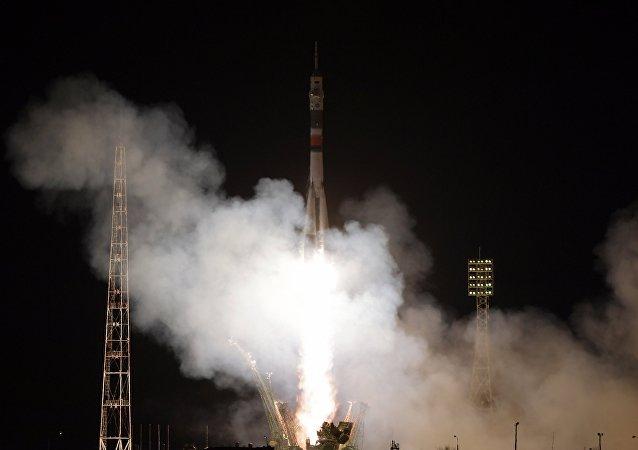 صاروخ الفضاء سويوز- ف غ