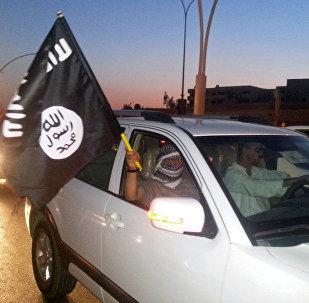 عناضر داعش