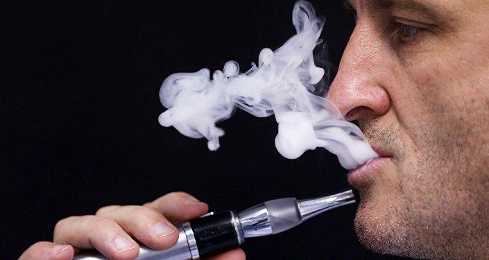 سجائر الكترونية