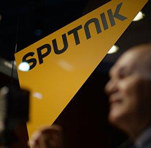 وكالة سبوتنيك للأنباء والإذاعة الدولية